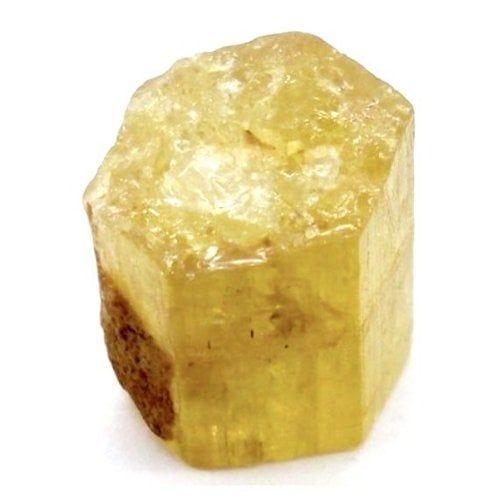 Cristal de Heliodoro