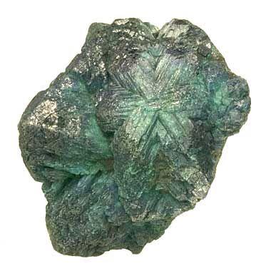 Cristal de alejandrita