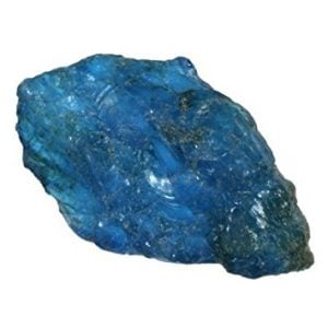 Foto apatito azul