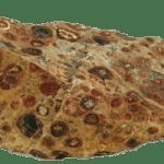 Mineral de bauxita