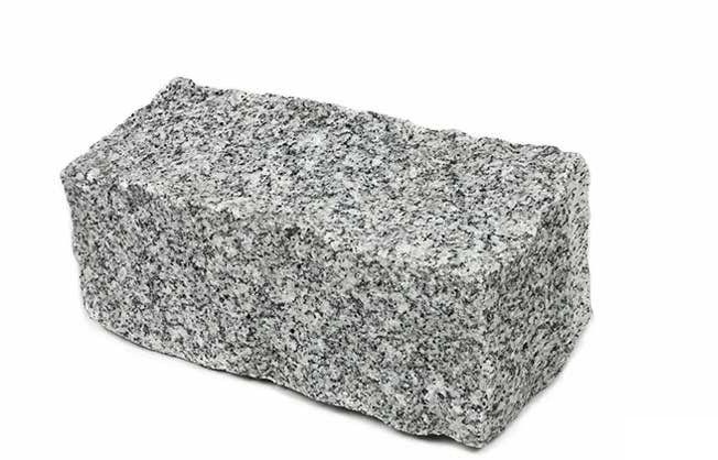 Bloque de granito